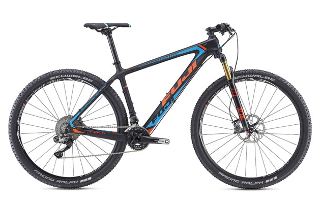 Mountainbike Fuji SLM 29 1.1 2016