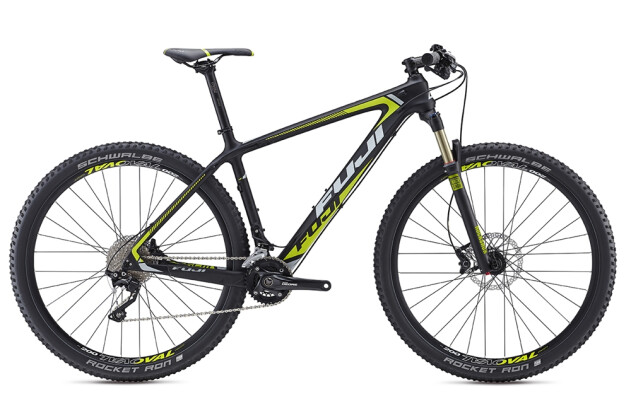 Mountainbike Fuji SLM 29 2.5 2016