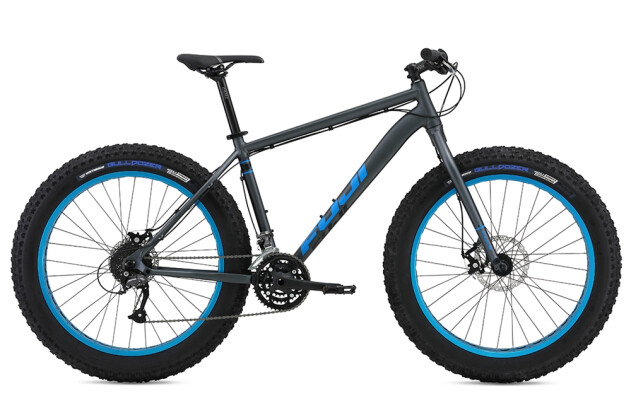 Mountainbike Fuji Wendigo 26 1.3 2016