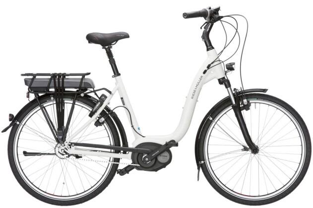E-Bike Riese und Müller WAVE city rücktritt 2016