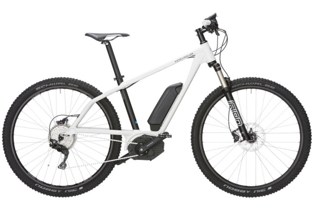 E-Bike Riese und Müller CHARGER mountain 2016
