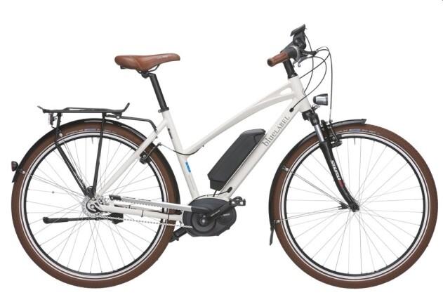 E-Bike Riese und Müller CRUISER city 2016