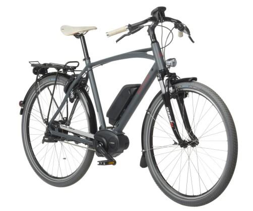E-Bike Riese und Müller CRUISER automatic 2016