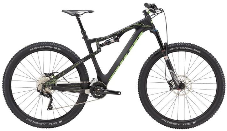 Mountainbike BiXS Lane 340 2016