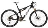 Mountainbike BiXS Sign Climber