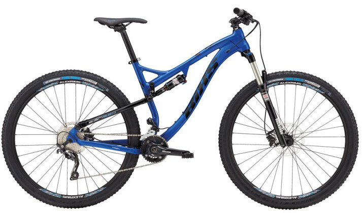 Mountainbike BiXS Sign 520 2016
