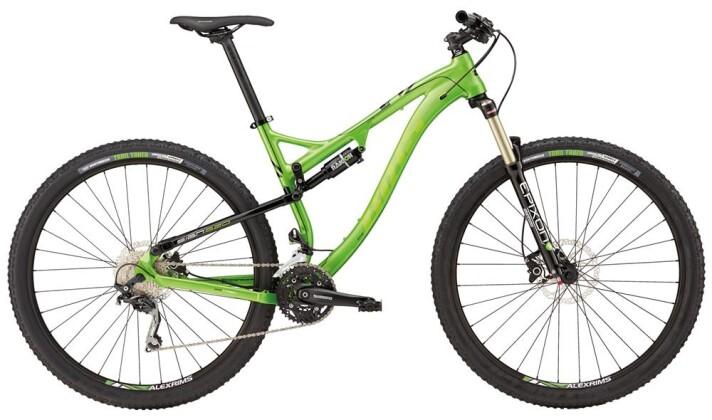 Mountainbike BiXS Sign 620 2016