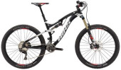 Mountainbike BiXS Sauvage 350