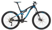 Mountainbike BiXS Sauvage 450
