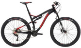Mountainbike BiXS Chamois 320