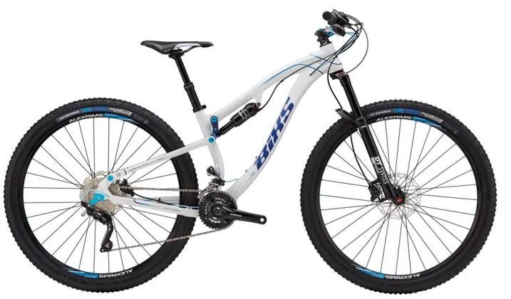 Mountainbike BiXS Mariposa Sign 220 2016