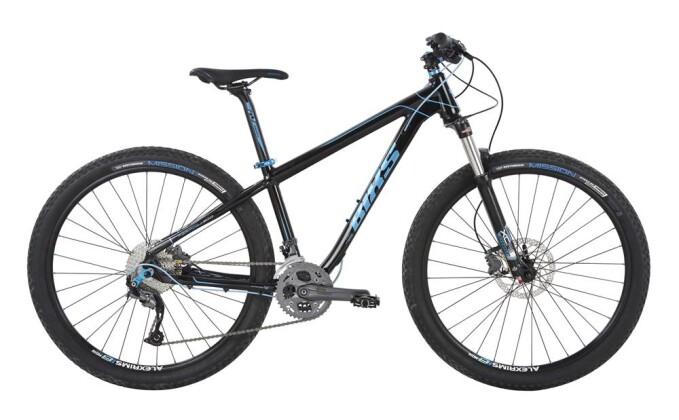 Mountainbike BiXS Mariposa 200 2016