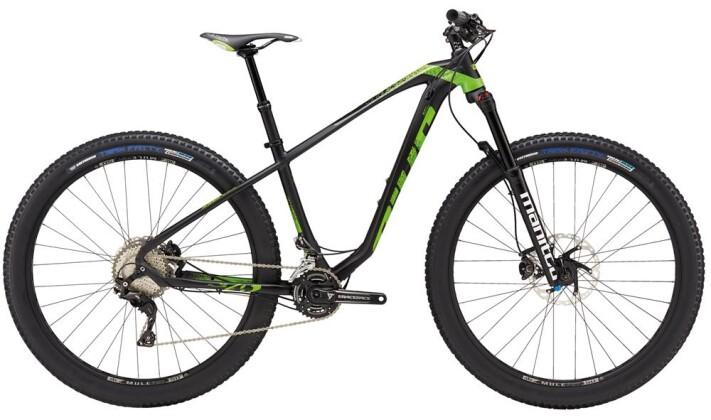 Mountainbike BiXS Chuck 2016