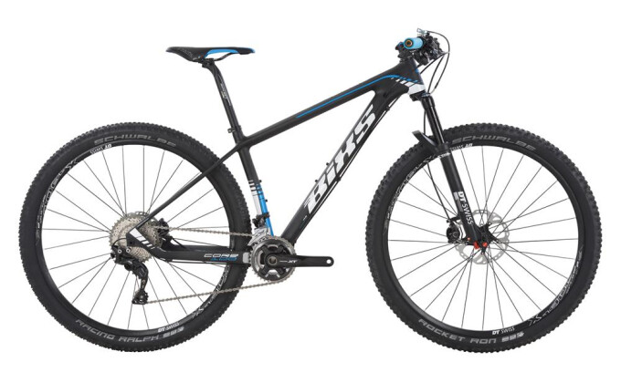 Mountainbike BiXS Core 100 2016
