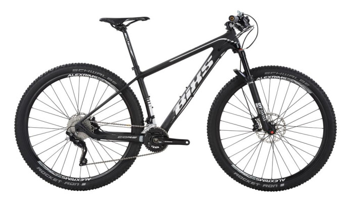 Mountainbike BiXS Core 200 2016