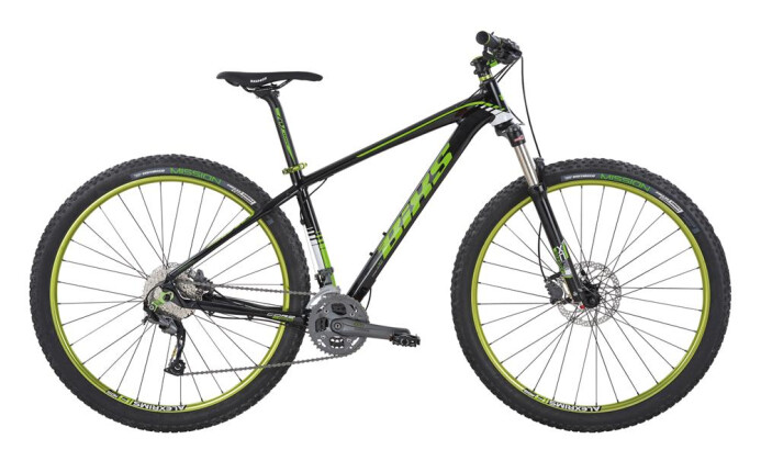 Mountainbike BiXS Core 600 2016