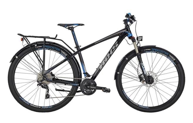 Mountainbike BiXS BX Core 800 EQ 2016