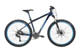 Mountainbike BiXS Splash 100 black