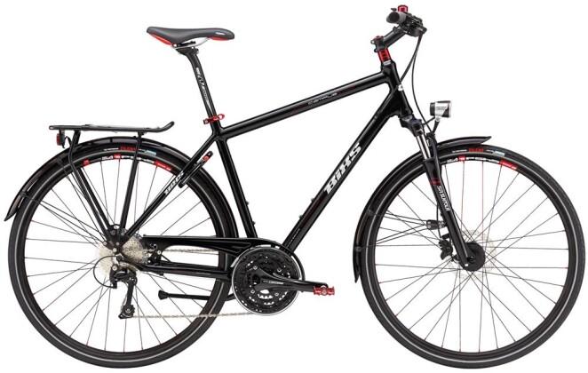 Trekkingbike BiXS Campus 1 Man 2016
