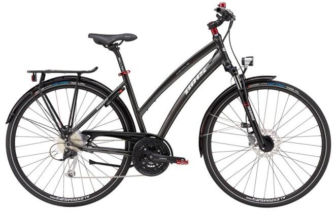 Trekkingbike BiXS Campus 2 Lady Gor 2016