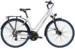 Trekkingbike BiXS Campus 4 Lady Wiege white