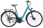 Trekkingbike BiXS Campus 4 Lady DI blue