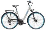 Trekkingbike BiXS Campus 4 Lady DI silver