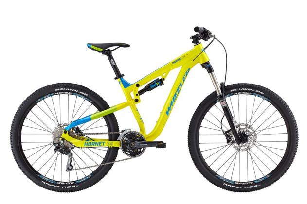 Mountainbike Wheeler Wheeler Hornet 34 2016