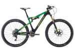 Mountainbike Wheeler Wheeler Brazilian LTD