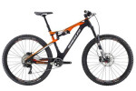 Mountainbike Wheeler Wheeler Brazilian HD