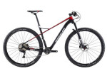 Mountainbike Wheeler Wheeler Eagle Race XT