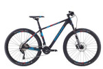 Mountainbike Wheeler Wheeler Protron Carbon