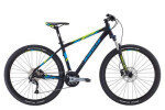 Mountainbike Wheeler Wheeler Protron 300 black