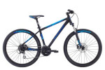 Mountainbike Wheeler Wheeler Protron 500 black