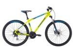 Mountainbike Wheeler Wheeler Protron 500 yellow