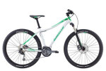 Mountainbike Wheeler Wheeler Passera 200 white