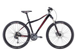 Mountainbike Wheeler Wheeler Passera 200 black