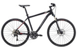 Crossbike Wheeler Wheeler Cross 6.7 man