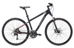 Crossbike Wheeler Wheeler Cross 6.7 lady