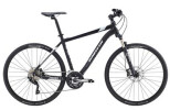 Crossbike Wheeler Wheeler Cross 6.6 man