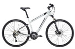 Crossbike Wheeler Wheeler Cross 6.6 lady