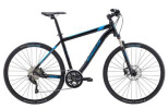 Crossbike Wheeler Wheeler Cross 6.5 man