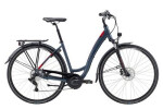 Trekkingbike Wheeler Wheeler Allterra Advanced DI