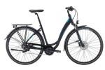 Citybike Wheeler Wheeler Allterra Endurance DI black