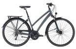 Trekkingbike Wheeler Wheeler Ecorider Premium lady