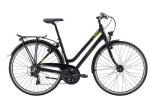 Trekkingbike Wheeler Wheeler Ecorider Basic lady black
