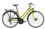 Trekkingbike Wheeler Wheeler Ecorider Basic lady green