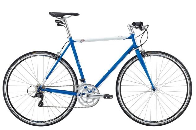 Urban-Bike Wheeler Wheeler Alley Race 2016