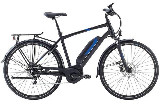 E-Bike Wheeler Wheeler i-Vision man 2016