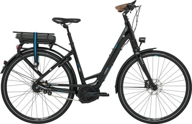 E-Bike GIANT Prime E+ 0 LTD 2016